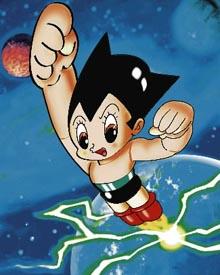 Tetsuwan Atomu / Astro Boy